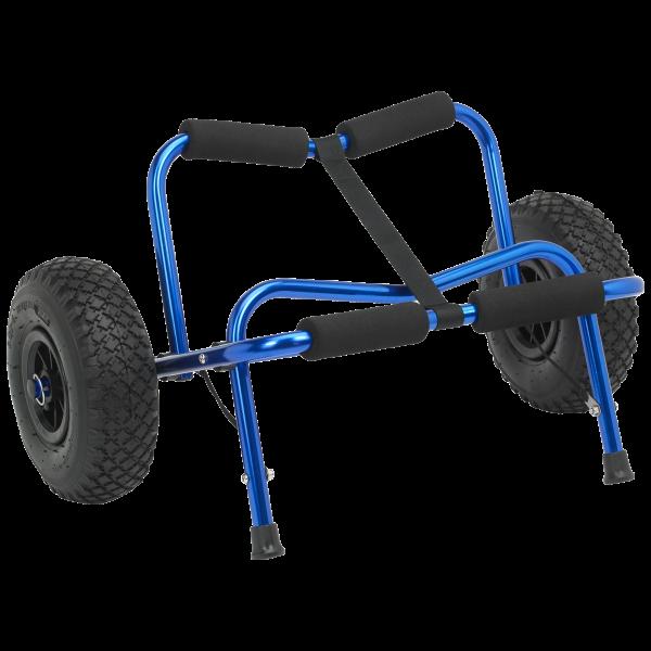 Big Caddy Trolley Blue