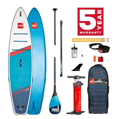 Sport 11 Carbon 100 Package