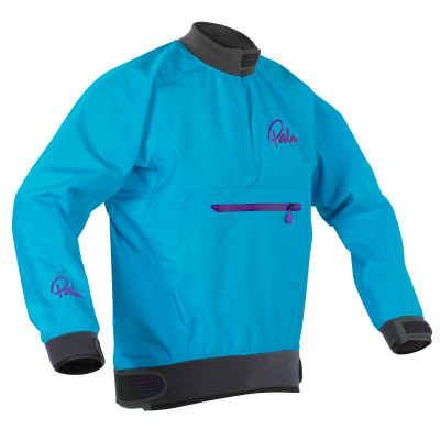 Palm Vector Womens Cag