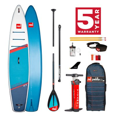 Sport 12'6 Carbon/Nylon Package