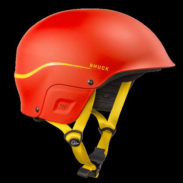 Palm Shuck Full Cut Helmet