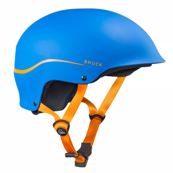 Palm Shuck Half Cut Helmet
