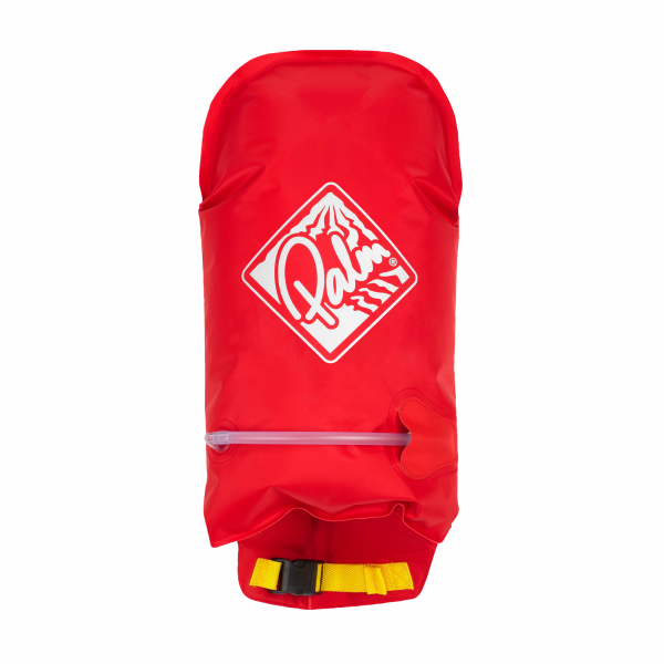 Palm Equipment Paddle Float Red