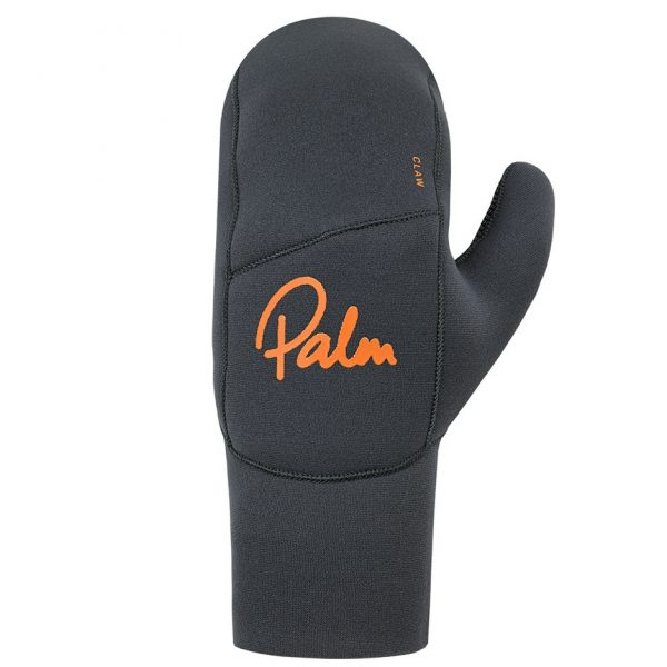Palm Claw Mitts