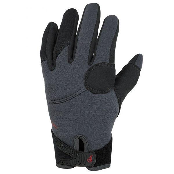 Palm Throttle Gloves