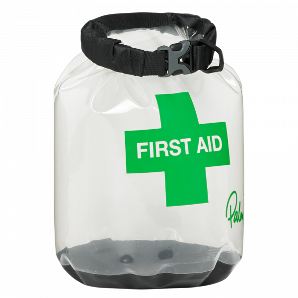 First Aid Carrier Clear 3L