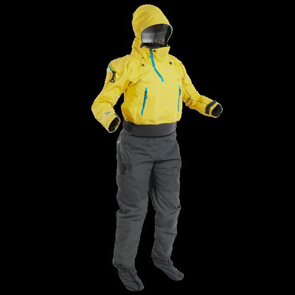 Palm Bora Womens Dry Suit