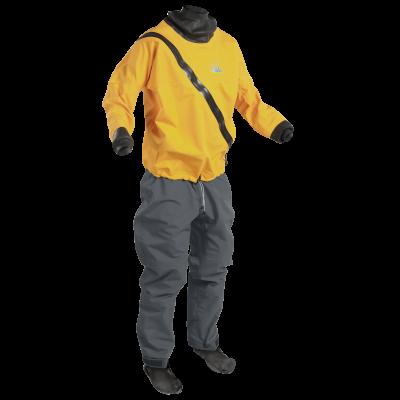 Palm Base Dry Suit