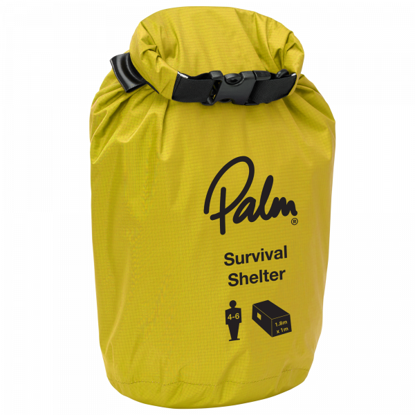 Survival Shelter Flame 4-6 persons