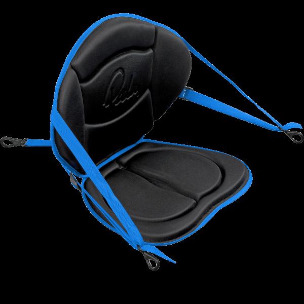 Deluxe Backrest - Blue