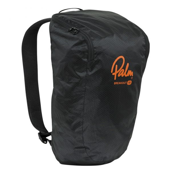 Breakout Backpack Black 15L