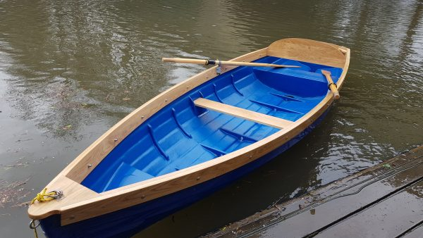 Leisure 14 Classic Row Boat