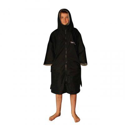 Frostfire Moonwrap Kids Short Sleeve Waterproof Changing Robe