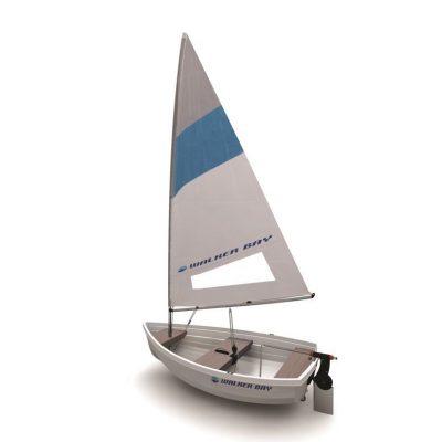 WB 8 Performance Sail Kit