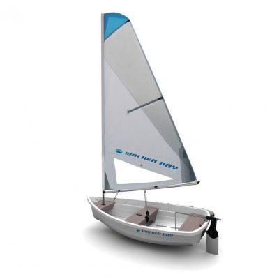 WB 10 Performance Sail Kit