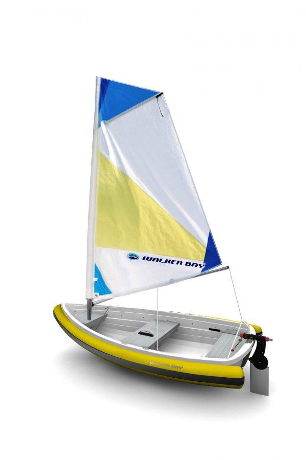 Breeze 8 Sail Kit