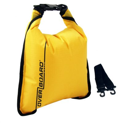 Overboard Dry Flat Bag 5L
