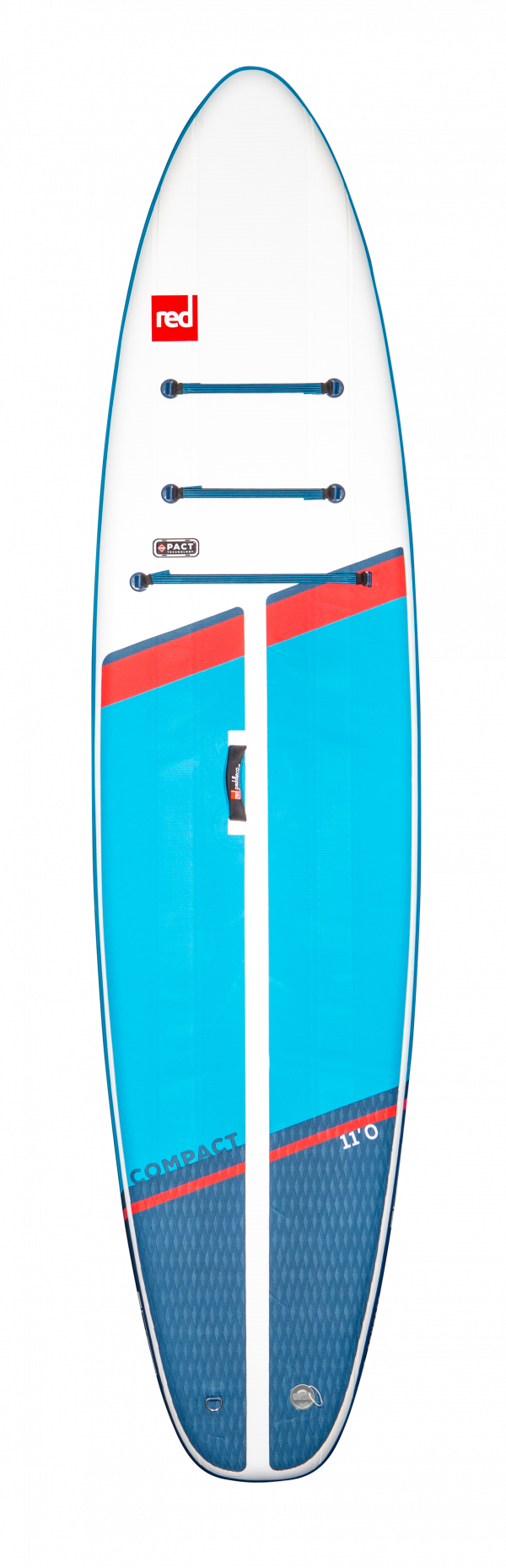 Compact 9'6 Package