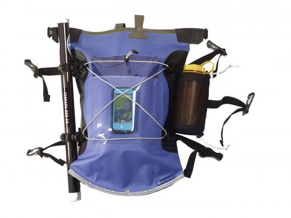 Watershed Aleutian Deck Bag