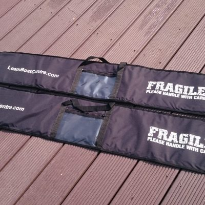 Deluxe Paddle Bag