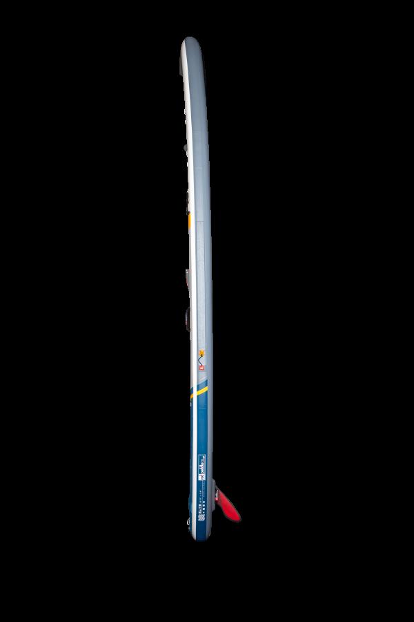 Elite 12'6x28 Carbon 100 Package