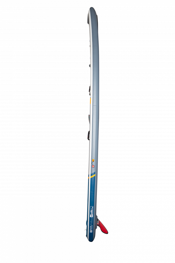 Elite 14x27 Carbon/Nylon Package