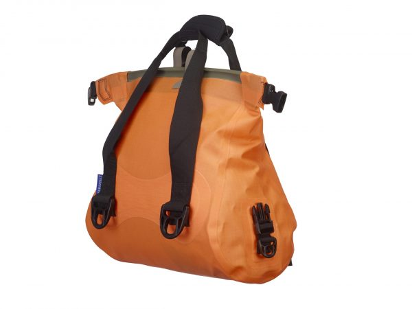 Watershed Goforth duffel 10.5L