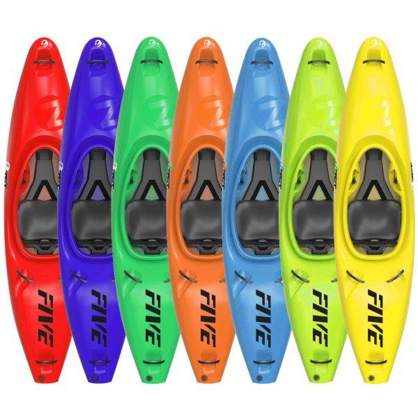 Zet Five