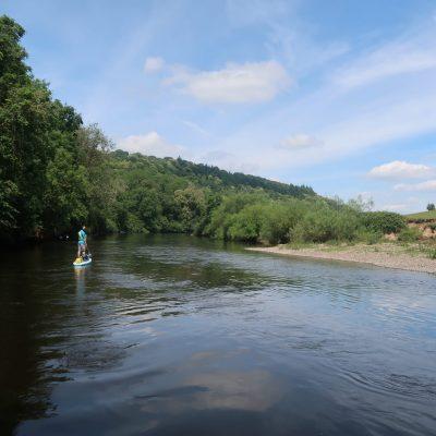 River Wye SUP Trip