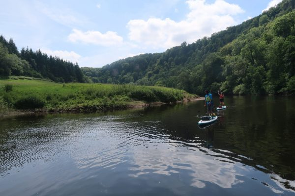 Intro to Paddleboard Touring