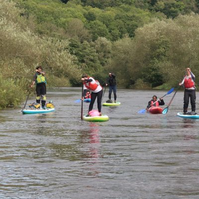 Kayak and SUP Taster Day
