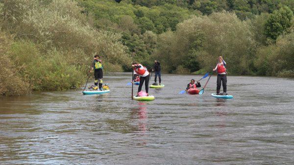 Kayak and SUP Taster Day