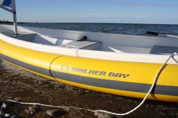 Walker Bay 8 Breeze Tube kit