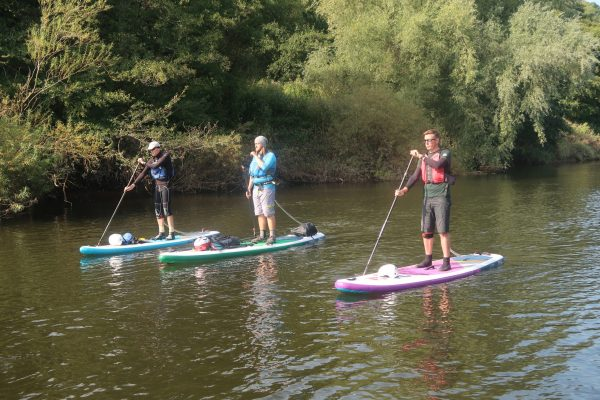Discover Paddleboarding Day Course