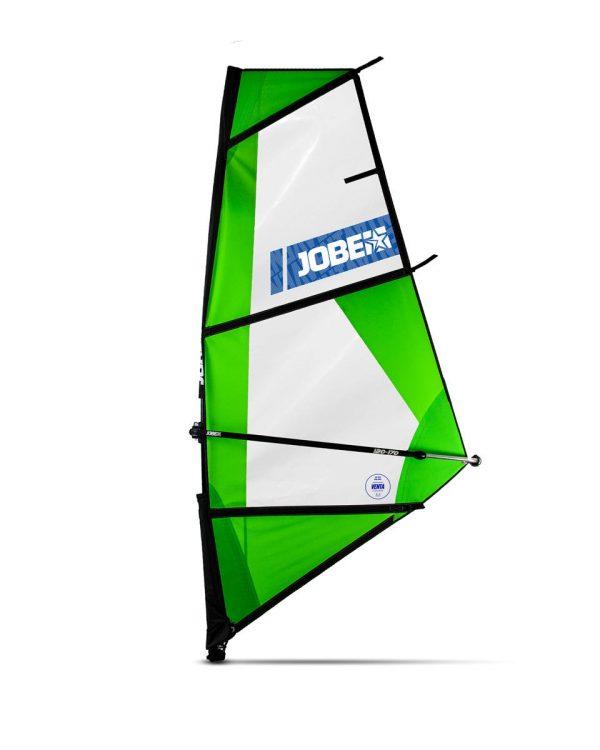 Jobe Aero Venta Board 9.6 + Aero Venta Sup Sail 3.5 m2