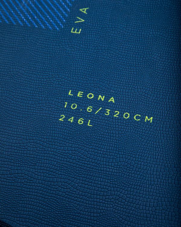 Jobe Aero Leona SUP Board 10.6 Package