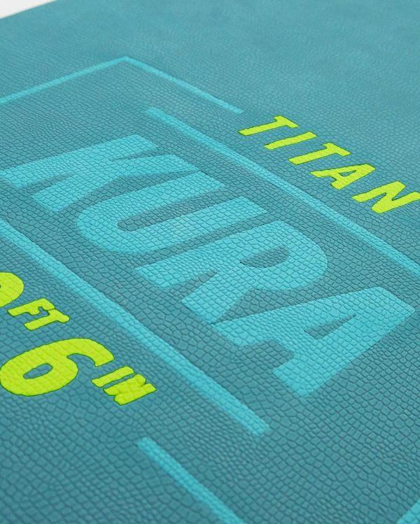 Jobe Titan Kura SUP Board 10.6