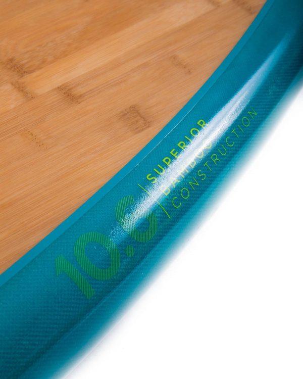Jobe Bamboo Ventura SUP Board 10.6