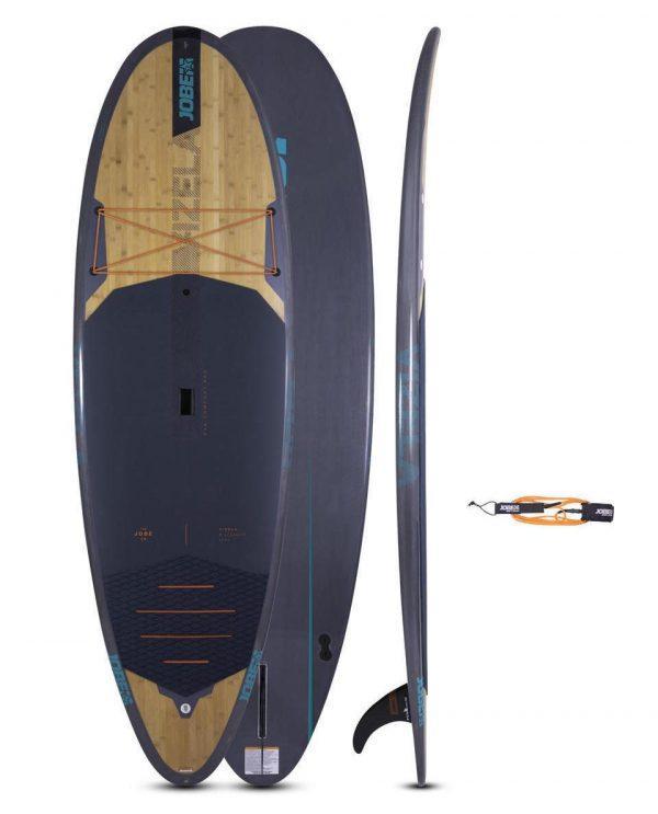 Jobe Bamboo Vizela SUP Board 9.4