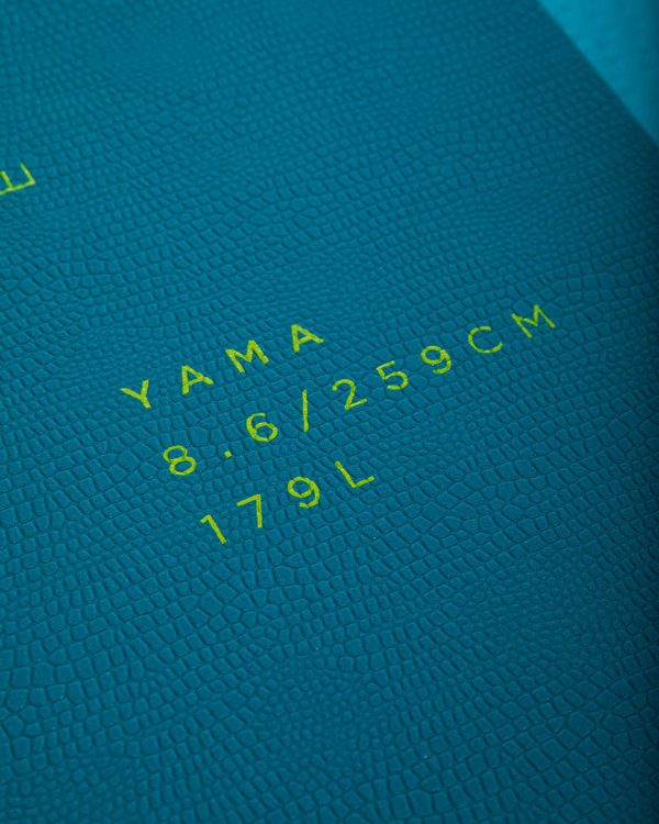 Jobe Aero Yama SUP Board 8.6 Package