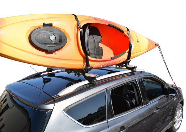 Malone FoldAway-J Folding Kayak Carrier MPG132