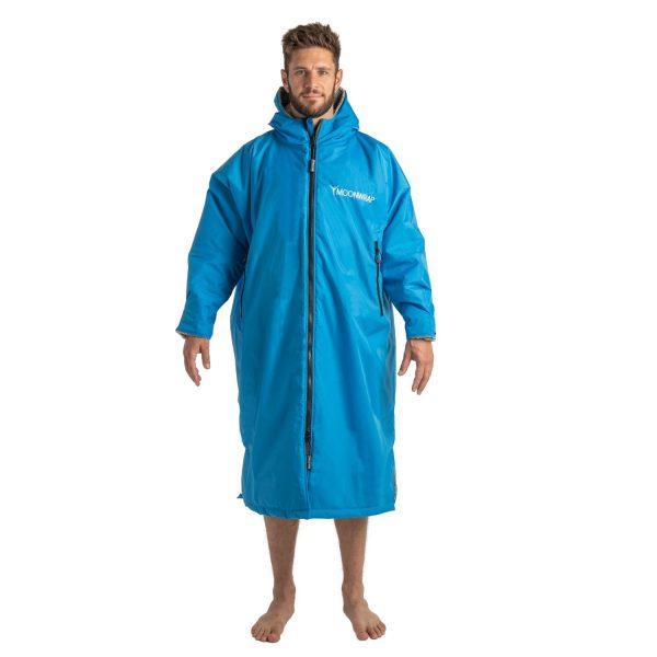 Frostfire Moonwrap Short Sleeve Waterproof Changing Robe