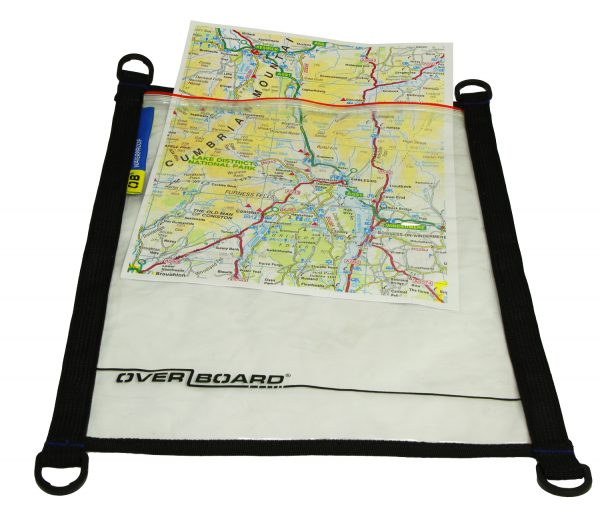 OverBoard Map Pouch Large A3