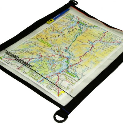 OverBoard Map Pouch Medium A4