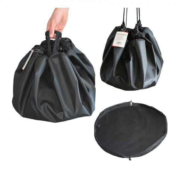 Frostfire Moonbag Changing Bag and Mat