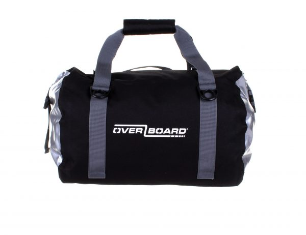 Overboard Roll Top Classic Dry Duffel 40ltr & 60ltr
