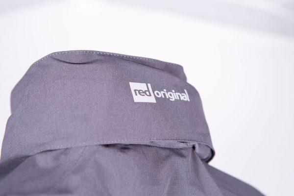 Red Original Womens Active Jacket