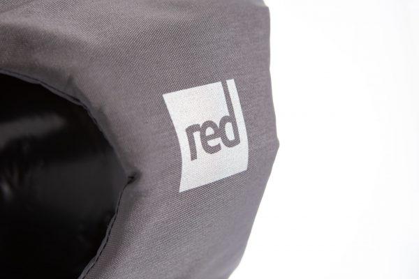 Red Original Dog PFD
