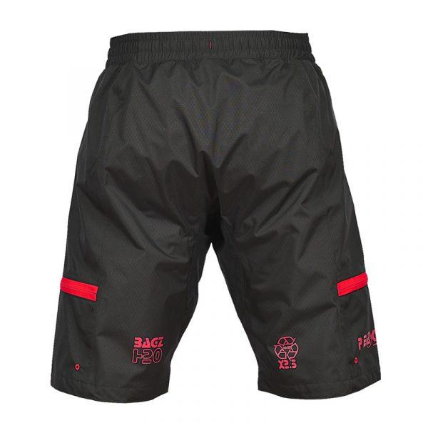 Peak UK Women's Bagz Shorts H20