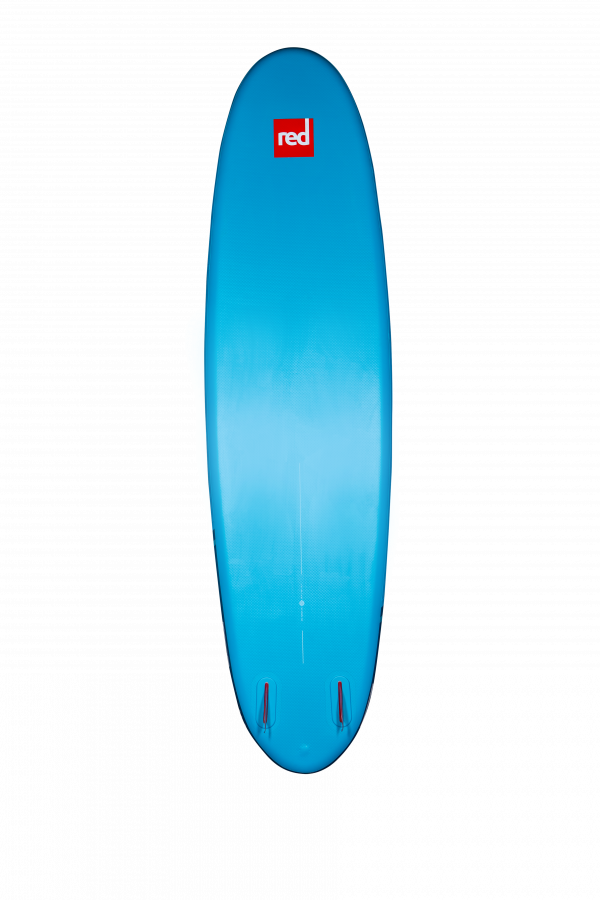 Ride 10'6 Carbon/Nylon Package